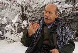سیامند معینی: مسئلهی خلقهای ایران نبود عدالت و دموکراسی است