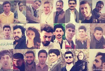 رویکرد حکومت ایران در برابر دگراندیشان تائیدی بر پایان کامل مشروعیت این حکومت است