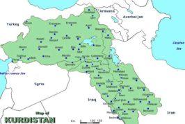 قلب خاورمیانه در کُردستان میتپد!