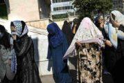 تجارت جنسی زنان در ایران