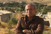 پژاک: رفیق فرهاد تمامی عمر خود را برای سوسیالیسم و عدالت صرف کرد