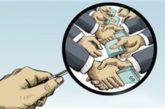 قدرت مطلقَ فساد مطلق میآورد