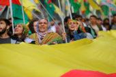 مرحله بعدی انقلاب روژاوا تحقق مبارزه و اتحاد ملی کوردها میباشد