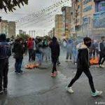 نیروی اجتماعی؛ نیروی گذار از رژیم جمهوری اسلامی