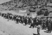 هدف قیام 1358 مریوان، تحقق آزادی و دموکراسی بود