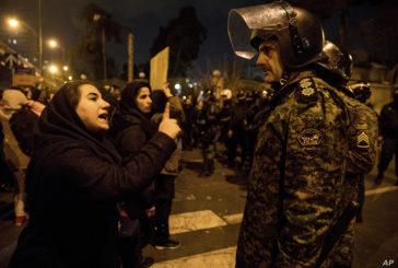 نیروی اعتراض مردمی - براندازی و تحول