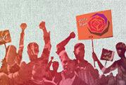 پلاتفرم دمکراتیک، تبلور ارادهی معطوف به اتحاد ملل در ایران