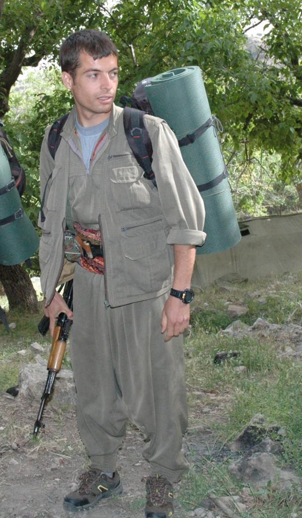 Şehîd Birusk - KCR