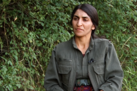 Zîlan Vejîn: Hêzên rojhilatê kurdistanê li her demê zêdetir amadene