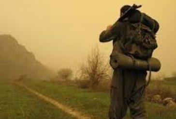 رووداوی کوشتنی فەرماندەیەکی سوپا هیچ پەیوەندی بە ئێمەوە نییە